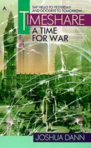 book cover of A Time for War