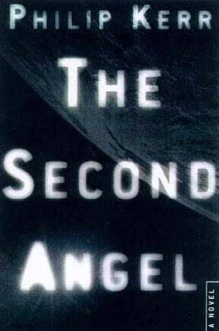 book cover of The Second Angel