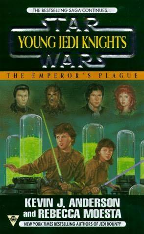 book cover of The Emperor\'s Plague