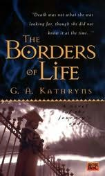 book cover of The Borders of Life