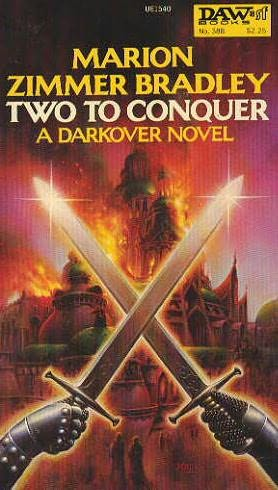 book cover of Two to Conquer