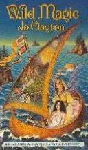 book cover of Wild Magic