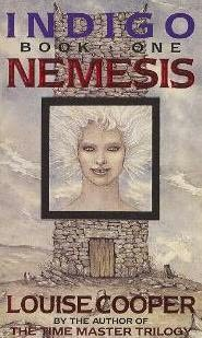book cover of Nemesis