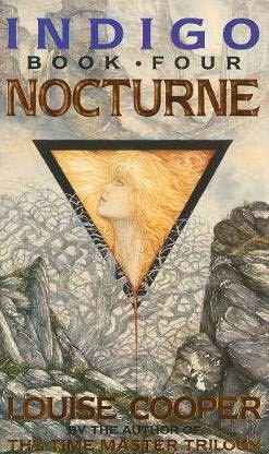 book cover of Nocturne