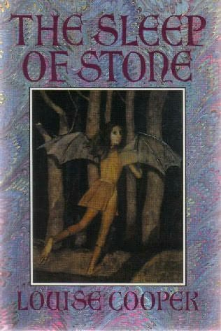 book cover of The Sleep of Stone