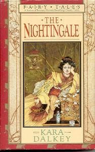 book cover of The Nightingale