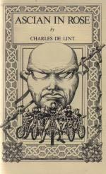 book cover of Ascian in Rose