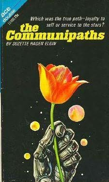book cover of The Communipaths