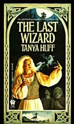 book cover of The Last Wizard