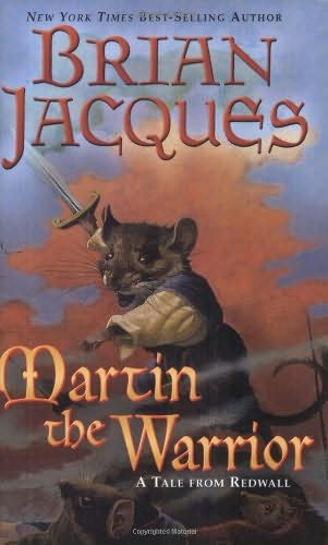 an analysis of martin the warrior a novel by brian jacques The penguin group is the second-largest english-language trade book publisher in the world the company possesses perhaps the world's most prestigious list of best-selling authors and a.
