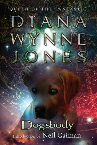 book cover of   Dogsbody   by  Diana Wynne Jones