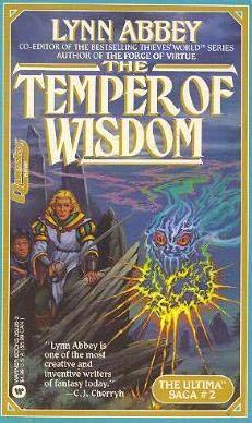 book cover of The Temper of Wisdom