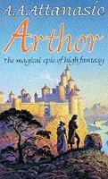 book cover of Arthor