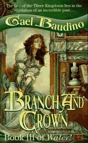 book cover of Branch and Crown