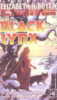 book cover of The Black Lynx