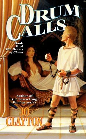 book cover of Drum Calls