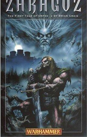 book cover of Zaragoz