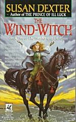 book cover of The Wind-Witch