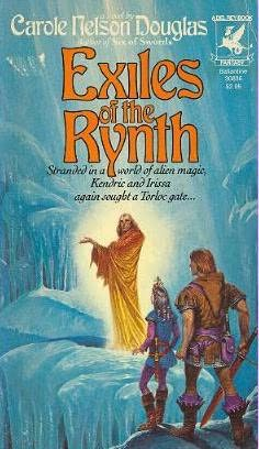 book cover of Exiles of the Rynth