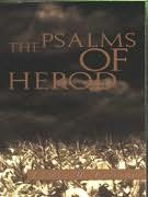 book cover of The Psalms of Herod