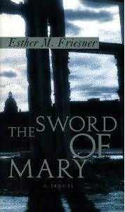 book cover of The Sword of Mary