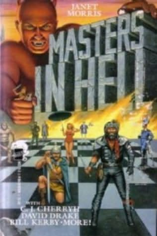 book cover of Masters in Hell