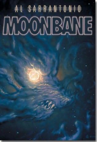 book cover of Moonbane