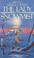 book cover of   The Lady of the Snowmist