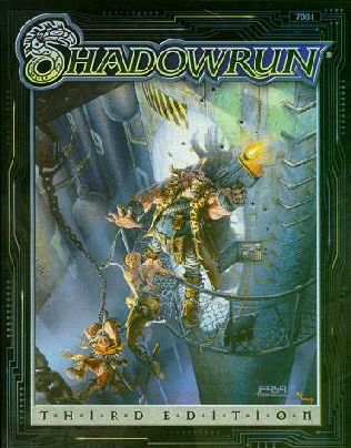 book cover of Shadowboxer