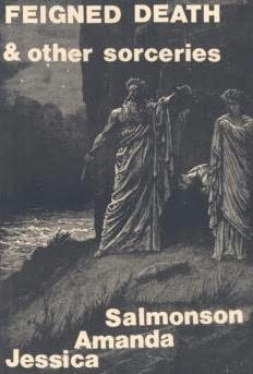 book cover of Feigned Death and Other Sorceries
