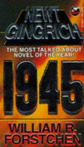 book cover of 1945