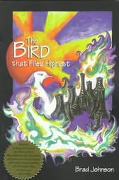 book cover of The Bird That Flies Highest