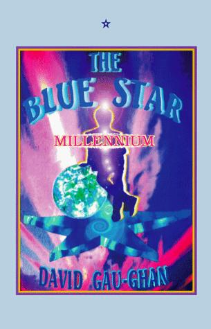 book cover of The Blue Star Millennium