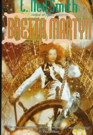 book cover of Bretta Martyn