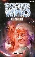 book cover of Catastrophea