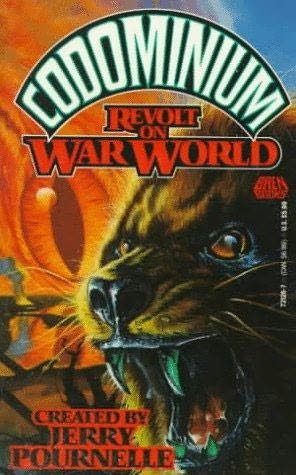 Revolt on War World