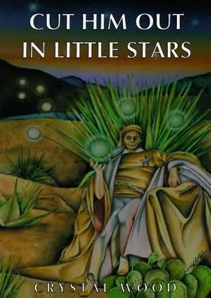 book cover of Cut Him Out in Little Stars