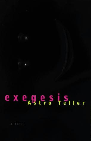 book cover of Exegesis