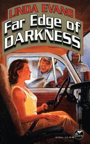 book cover of Far Edge of Darkness