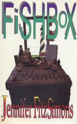 book cover of Fishbox Vanity