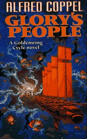 book cover of Glory\'s People