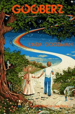 book cover of Gooberz