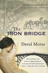 book cover of The Iron Bridge