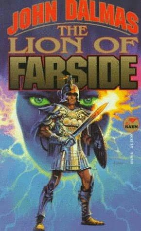 book cover of The Lion of Farside