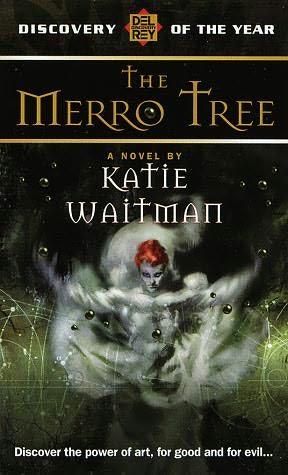 book cover of The Merro Tree