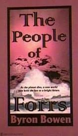 book cover of The People of Forrs