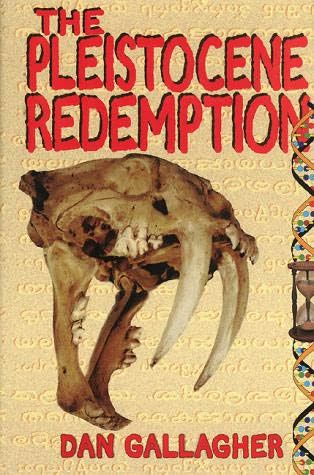 book cover of The Pleistocene Redemption