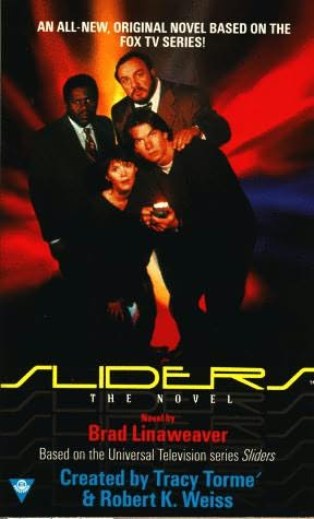 book cover of Sliders