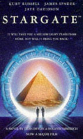 book cover of Stargate