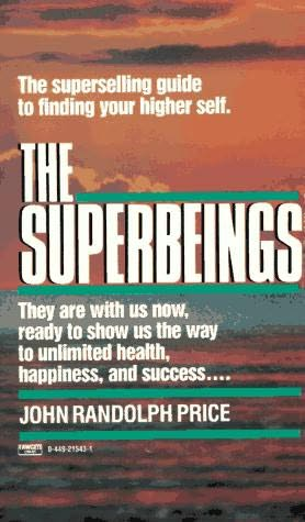 book cover of The Superbeings